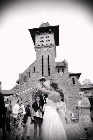 Mariage au Parc Tirpoil